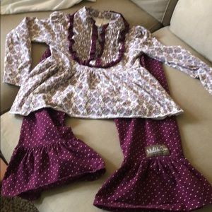 Matilda Jane size 8 outfit!